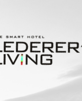 Lederer's Living – The Smart Hotel